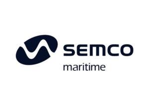Semco Maritime bruger vores løsninger på offshore anlæg.